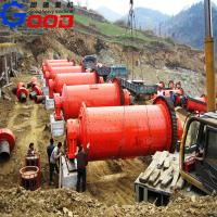 China Mine ball mills wholesale