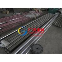China V wire stainless steel water well screen pipe supplier wholesale
