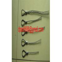 China Wire Cable Grips& Cord Grips& Mesh Grips wholesale