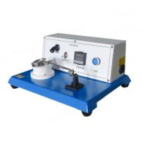 Buy cheap Pharmaceuticals Or Plastic Testing Machine / Melting Point Instrument from wholesalers