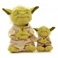 China Fashion Star Wars Cartoon Action Figure Stuffed Plush Toys wholesale