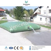 China High Quality Oil Store PVC Bladder Tank on sale