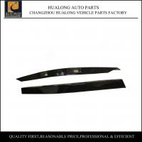China Chevrolet Cruze Rear Truck Lid Cover Trims Decoration Plate on sale