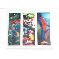 China PET / PVC / PP 3D Lenticular Advertising Custom Lenticular Poster wholesale