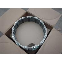 China different specifications and type of razor barbed wire wholesale