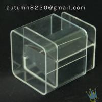 China BO (8) acrylic shoe box wholesale