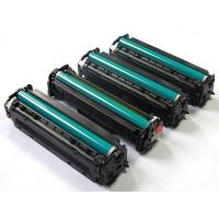 China CE410A CE411A Compatible Printer Cartridges HP 305A With 2200 / 2600 Pages Yeild wholesale