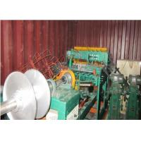 China Reinforced Wire Brick Force Wire Making Machine Simple Operation Corrosion Resistant wholesale