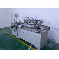 China Environment Friendly Advanced Paper Straw Making Machine Made Of Stainless Steel on sale