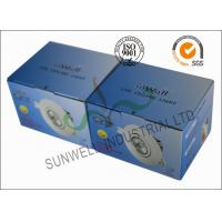 Quality Electronic LED Ceiling Light Bulb Packaging Boxes , Consumer Electronics for sale