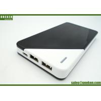 China Ultra Slim Portable Cell Phone Charger 10000mAh Mobile Phone Battery Charger wholesale