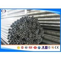 China En10297 16MnCr5 Cold Drawn Steel Tube Mechanical and General Engineering Purpose wholesale