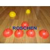 Buy cheap Plastic Basket Retainer SPT Sampler Parts For Soil Sampling , Hollow Stem Auger from wholesalers