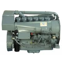 China F6L913, BF6L913ADG Air Cooled Diesel engine Deutz Tech 4 cylinders 4 strokes motor for pump generator Stationary Power wholesale