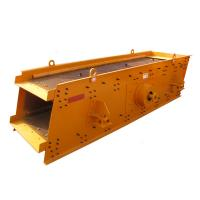 China [Photos] Supply used vibrating screen for ore plant wholesale