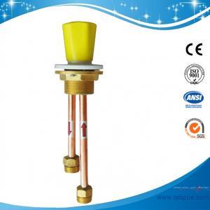 China SHB6-Fume Hoods remote control valve,panel mounted,gas,Slow open,Vacuum/LPG/air Valves fume hoods  needle valve wholesale