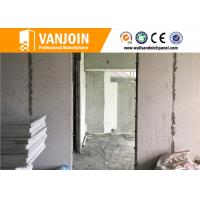 China Environmental Used Composite Panel Board Formwork External Wall Insulation wholesale
