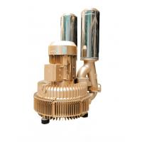 Buy cheap 15.0 Kw High Pressure Air Blower 17.5kw Turbo Compressor For Central Feeding from wholesalers