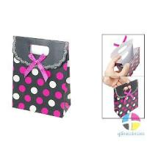 China 2011 New Gift Bag/Christmas Paper Bag/ Gift Bag/ Die-Cut Paper Bag wholesale