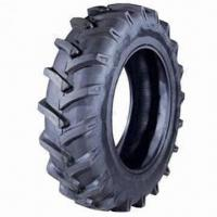 China Tractor Tire, 10-15.3, 11.2-24, 12.4-28 and 11.2-28 on sale