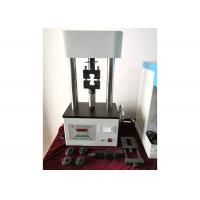 China Single Chip Tensile Strength Testing Machine , Strength Testing Equipment High Tech wholesale
