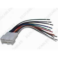China Car Radio Wire Harness For Antenna Adapter Wire Harness Assembly on sale