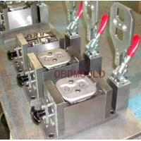 China Automotive Checking Fixture For Metal Stamping Die Tooling Fixture Inspection Fixtures wholesale