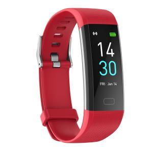 China 240x240 Smart Heart Rate Wristband wholesale