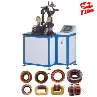China YW- 260A automatic transformer coil winding machine  toroid winding machine on sale