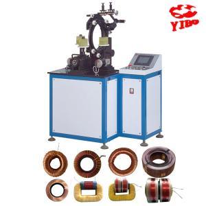 China YW- 260A automatic transformer coil winding machine  toroid winding machine wholesale