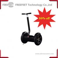 China Freefeet OEM electric scooter for adults, free accessories and remote control wholesale