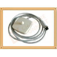 China Insulated Fetal Monitor Transducer For Jumper JPD-300A FHR Fetal Heart Rate Probe wholesale