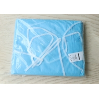 China Laboratory / Hospital Level 3 Disposable Surgical Gown wholesale