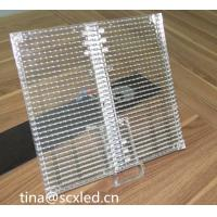 China full colorP15.63 mm transparent flexible high quality hot sale hd led display full sexy movies using for wedding ,disco, wholesale