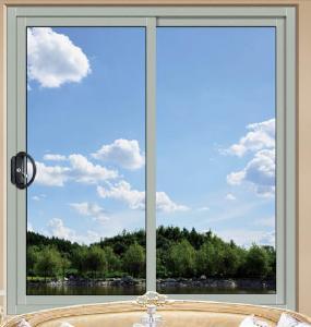 China aluminum double glazed Aluminum Awning Window comply with Australian & New Zealand standards on sale