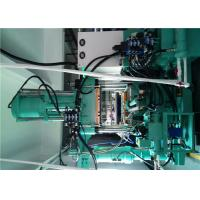 China 300T FIFO Vertical Rubber Injection Molding Machine 3RT Openning Stroke on sale