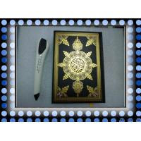 China 2012 Hottest quran reading pen with 5 books tajweed function wholesale
