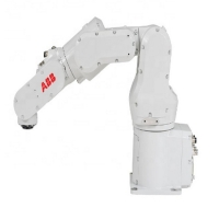 China The ABB IRB1200 of 6 axis robot arm with flexible and functional as small industrial robot for welding and handing wholesale