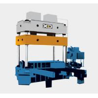 China four -column hydraulic press on sale