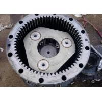 China Swing GearBox SM60-4M weight 60kgs for Komatsu PC40 PC50MR PC30 Excavator wholesale