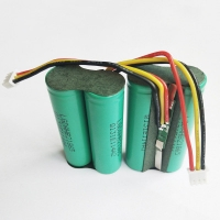 China 3.7V 3600mAh LG 18650 Rechargeable Liion Battery Pack wholesale