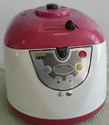 China 3-in-1 Electric Multi-cookers------LCD Type (4L) wholesale