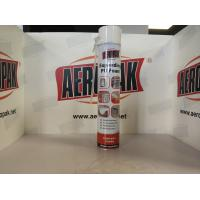 China 750ml High Temp Pu Foam Sealant Noise Resistant For Insulating Building Seam wholesale