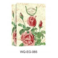 China Girls Birthday Paper Gift Bags and Wraps wholesale