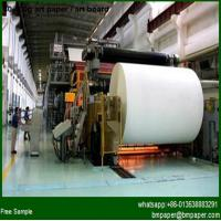 China Cheap price coated Art Paper / art board 250gsm wholesale