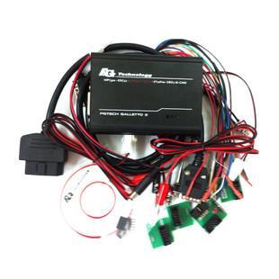 Quality wholesale FGTech Galletto 2-Master 11.9 V BDM-TriCore-OBD for sale
