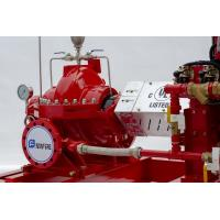 China Bronze Wear Ring Split Case Fire Pump SS 304 Shaft Sleeve For Fire Fighting on sale
