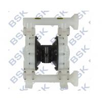 Quality Polypropylene Printing Ink Pumps Membrane Pump Corrosion Resistant for sale