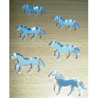 China Horse Shape Acrylic Laser Cutter With Quick Delivery wholesale