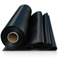 China Flexible And Antislip Industrial Rubber Sheet Thickness 1 - 6mm With High Quality wholesale